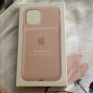 iPhone 11 Pro battery case